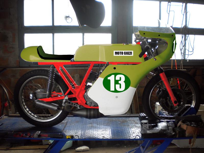 Guzzi 250 corsa - Page 4 Dec1110