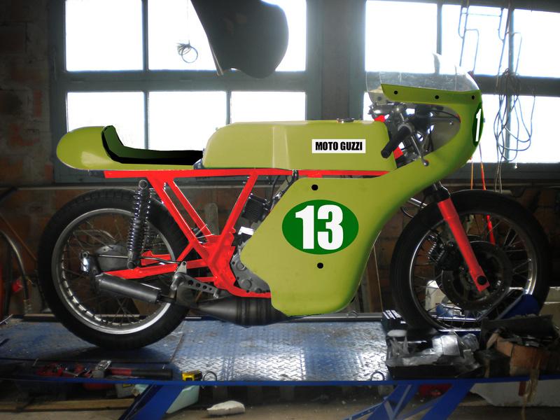 Guzzi 250 corsa - Page 4 Dec1210