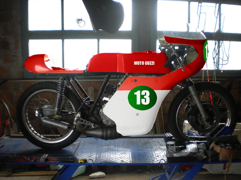 Guzzi 250 corsa - Page 4 Dec210