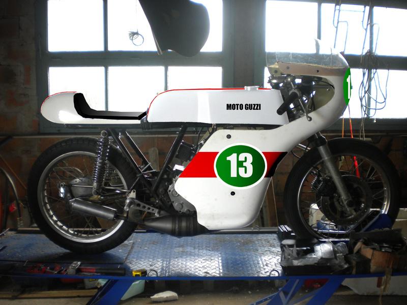 Guzzi 250 corsa - Page 4 Dec2510
