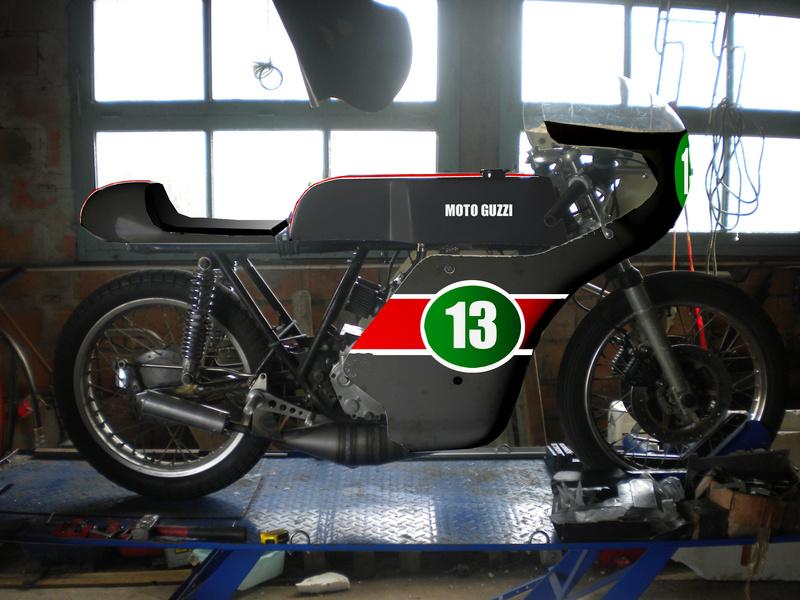 Guzzi 250 corsa - Page 4 Dec2610