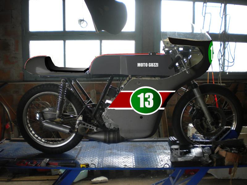 Guzzi 250 corsa - Page 4 Dec2710