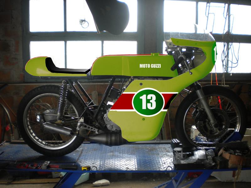 Guzzi 250 corsa - Page 4 Dec3010