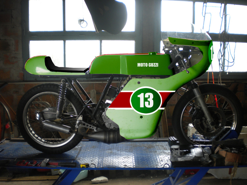 Guzzi 250 corsa - Page 4 Dec3110