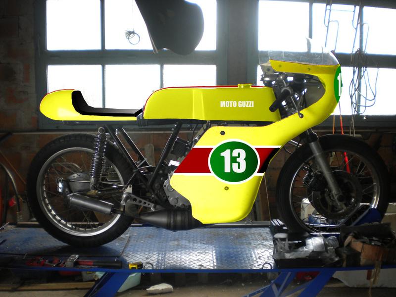 Guzzi 250 corsa - Page 4 Dec3510