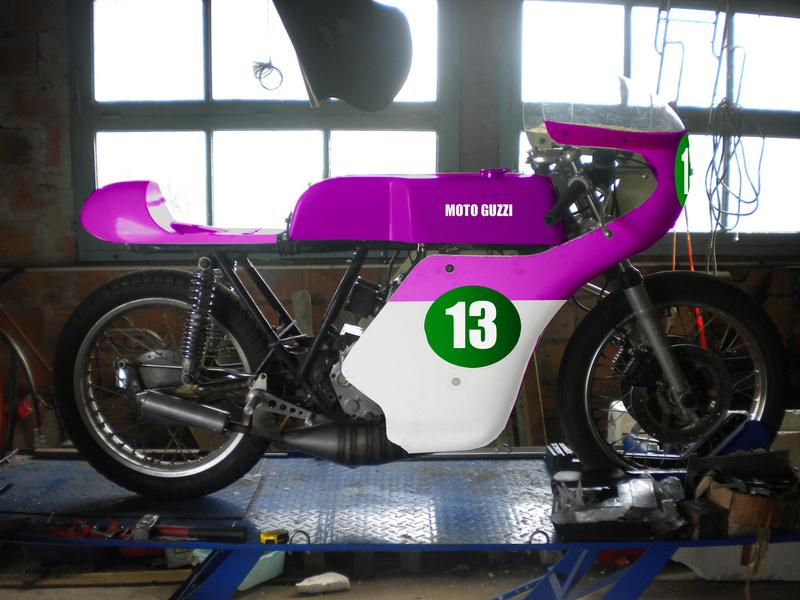 Guzzi 250 corsa - Page 4 Dec410