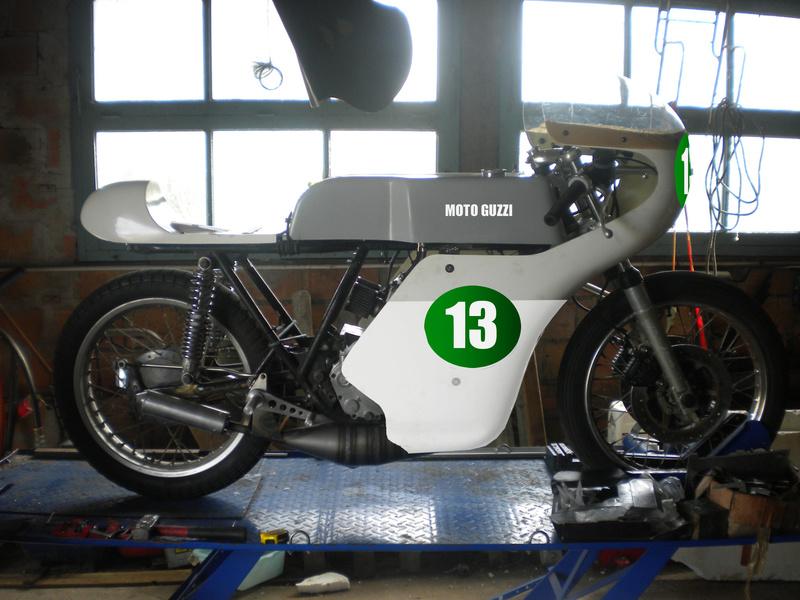 Guzzi 250 corsa - Page 4 Dec710