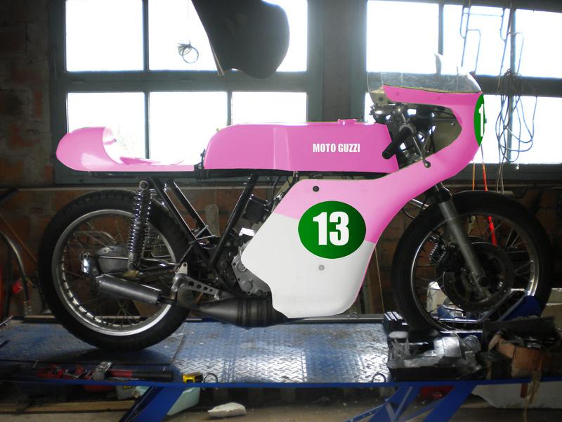Guzzi 250 corsa - Page 4 Dec810