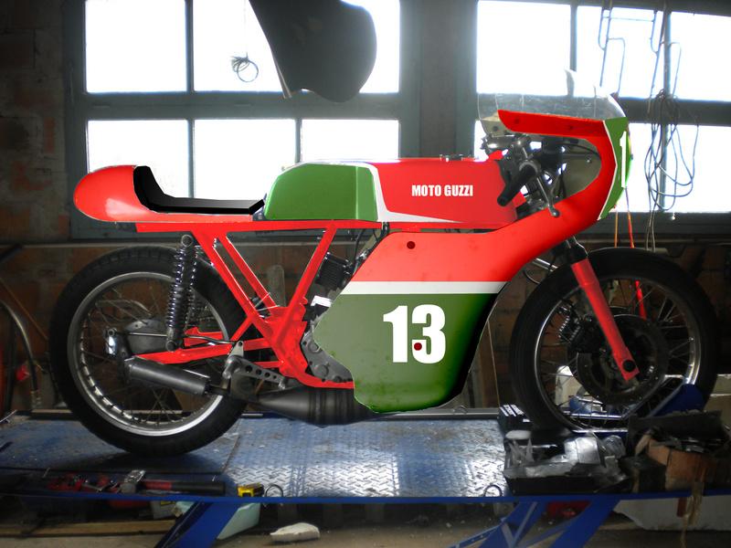 Guzzi 250 corsa - Page 3 Dyco710
