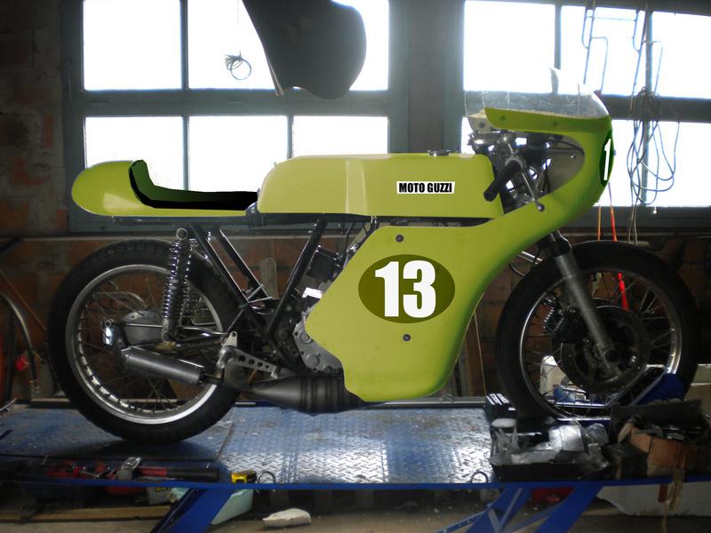 Guzzi 250 corsa - Page 3 Dyco810