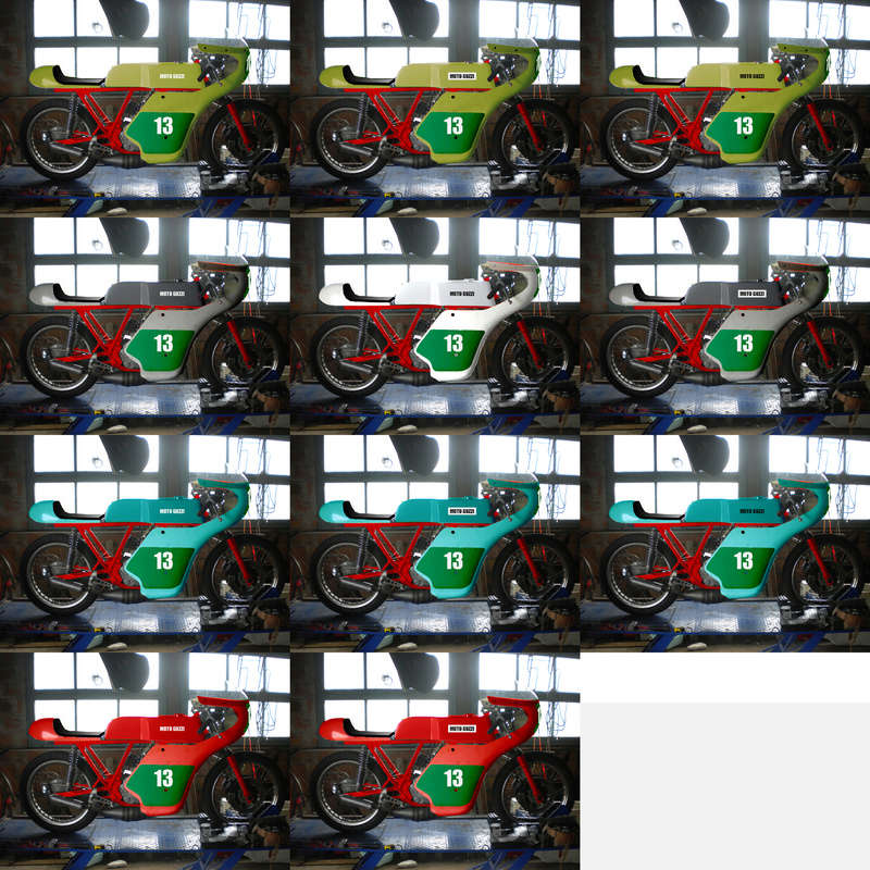 Guzzi 250 corsa - Page 5 Patchw10