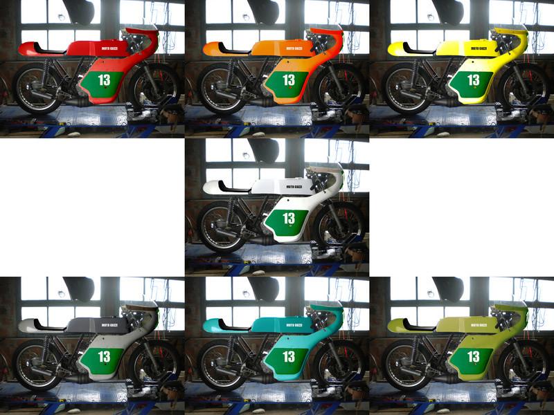 Guzzi 250 corsa - Page 5 Patchw11