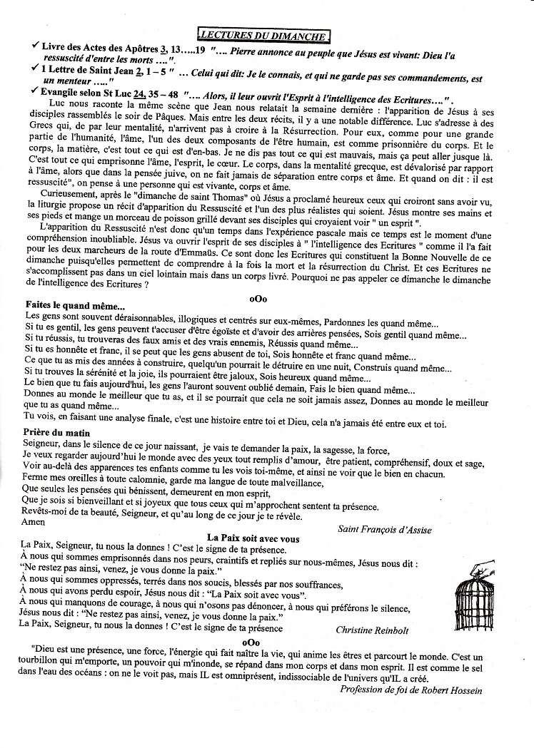 forum Nt Dame de L'Unité - 25 - Portail Tu180415