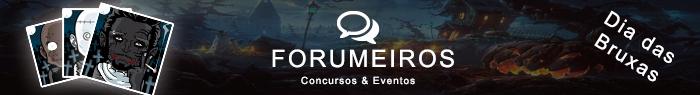 Concurso do dia das Bruxas: Crie um avatar com FaceYourAvatar e ganhe créditos para seu fórum Banner10