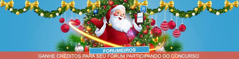 Anúncios, atualizações e entrevistas do fórum de suporte Noel10