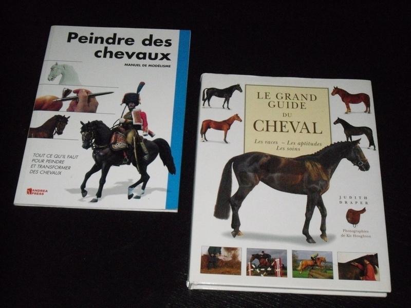 Livres pour l'inspiration... Sdc15033