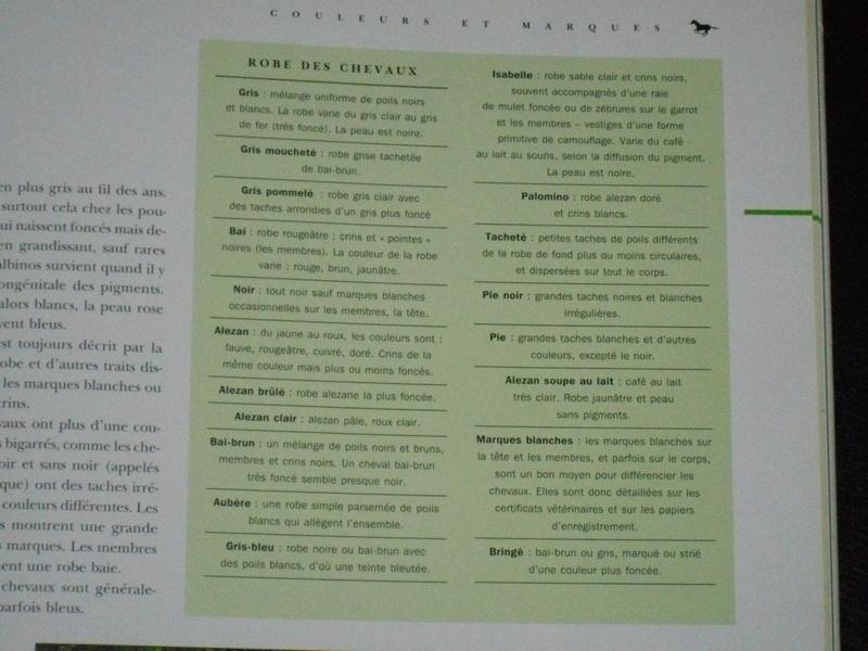 Livres pour l'inspiration... Sdc15036