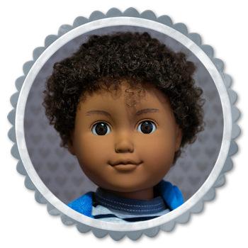 """Portraits de mes 18""""    ♥  mise à jour du 10/06 ♥ Thomas10"""