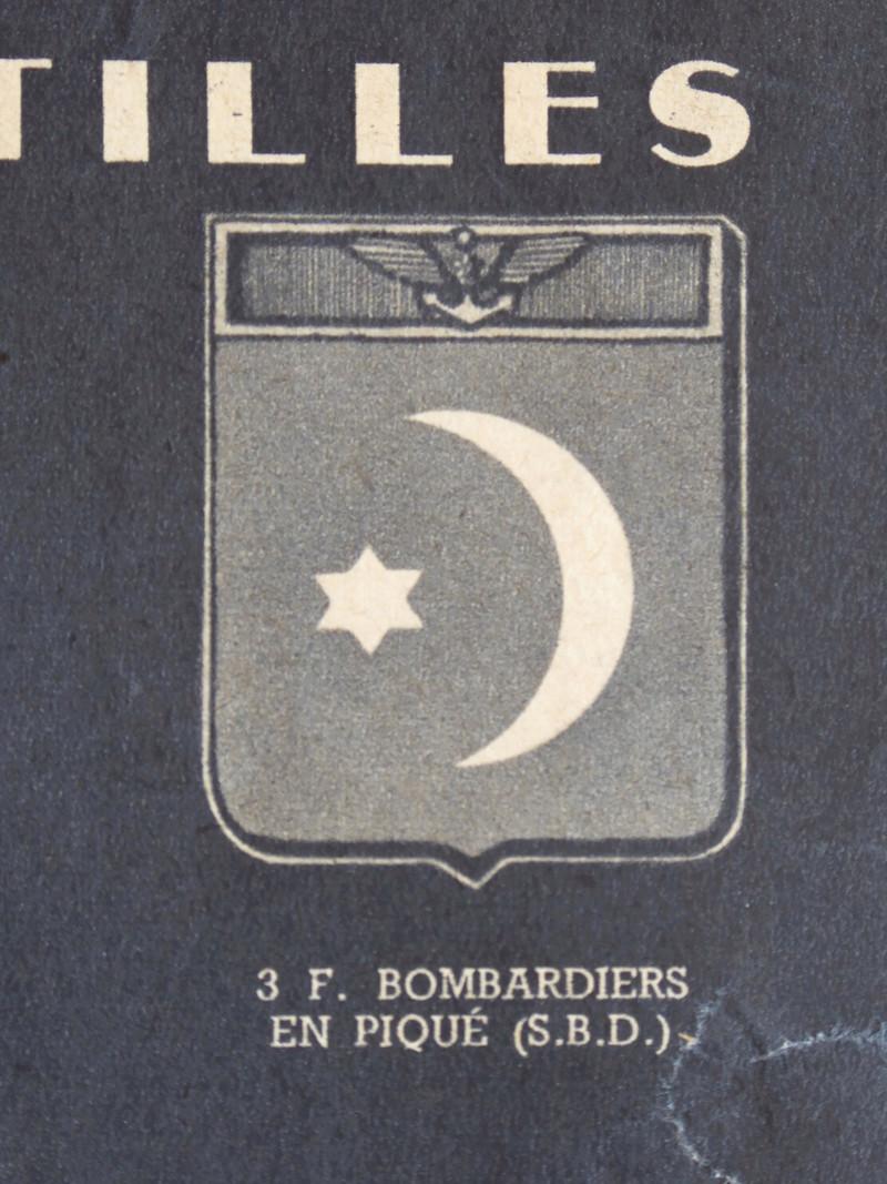 [ Logos - Tapes - Insignes ] LES INSIGNES DE L'AÉRONAUTIQUE NAVALE... - Page 16 P1010511