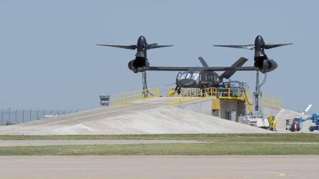 Bell V-280 VALOR El nuevo helicóptero de combate de EEUU 210