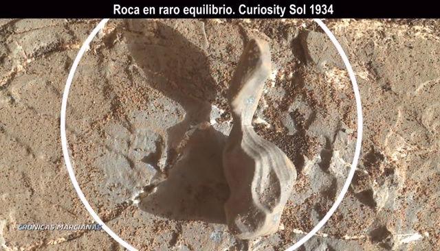 Ultimas fotos de Marte 18 Enero 2018 Mars_810
