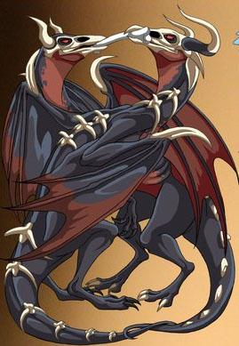 Pesadilla Negra Dragon10