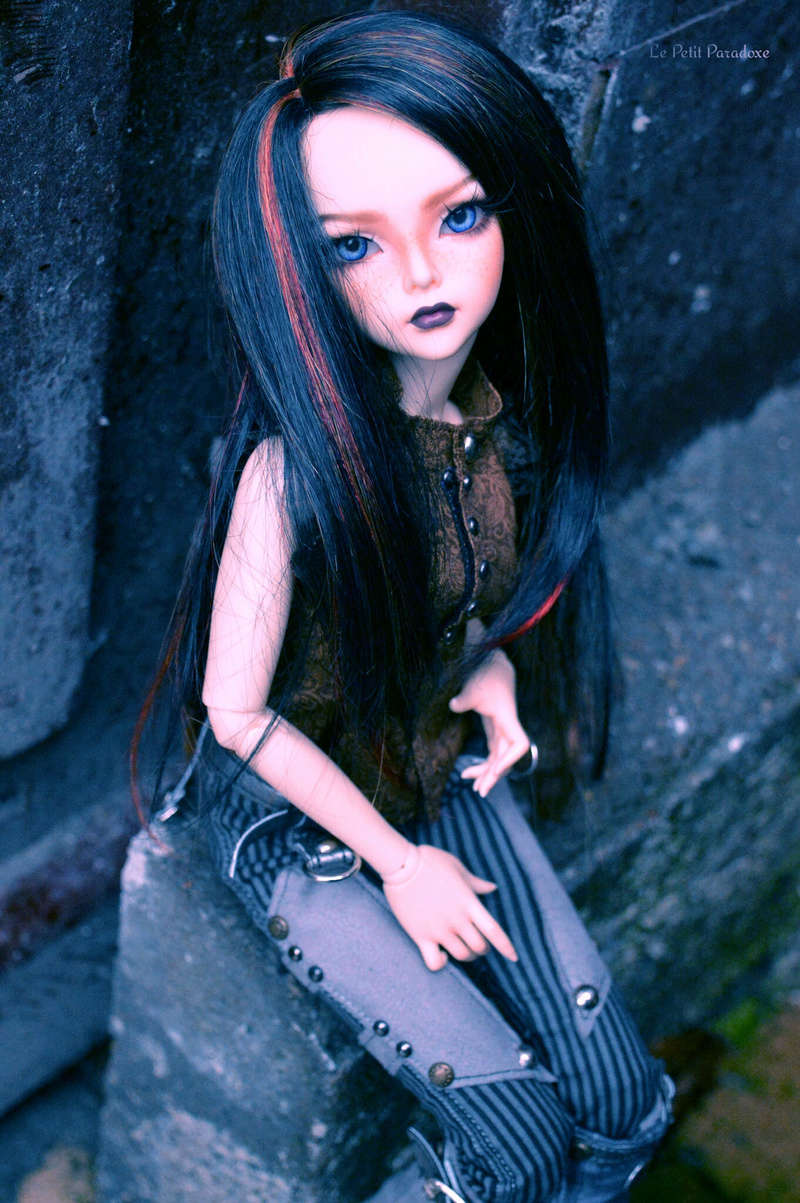 Kaliska [MNF Mirwen] Nouveau makeup by Red Lorna - Page 2 2017-111