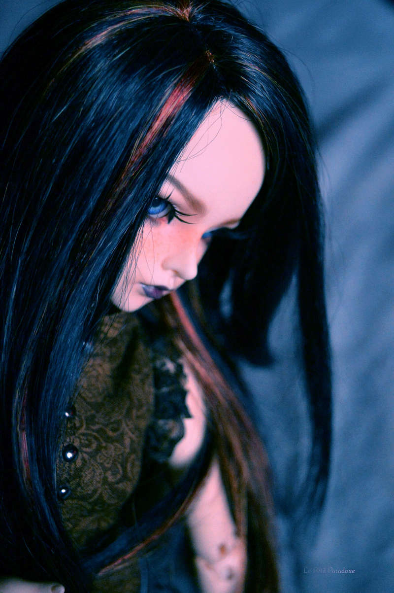 Kaliska [MNF Mirwen] Nouveau makeup by Red Lorna - Page 2 2017-112