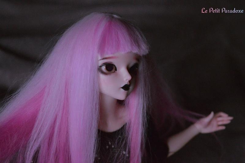 Nightmare, Minifee Dark Elf Soo Photos13
