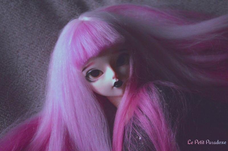 Nightmare, Minifee Dark Elf Soo Photos14