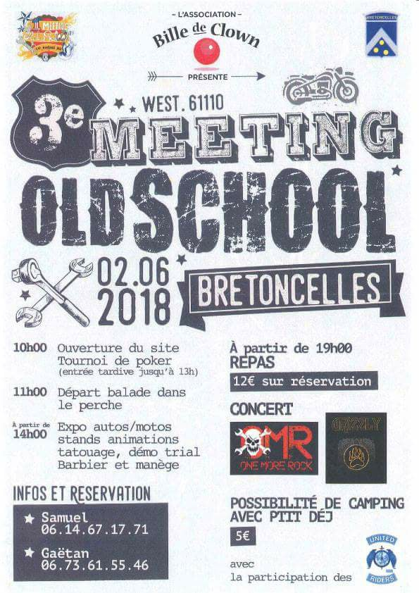 Meeting Old School 3 !!! 30704110