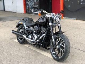 Harley Davison Sport Glide 2018 Harley10