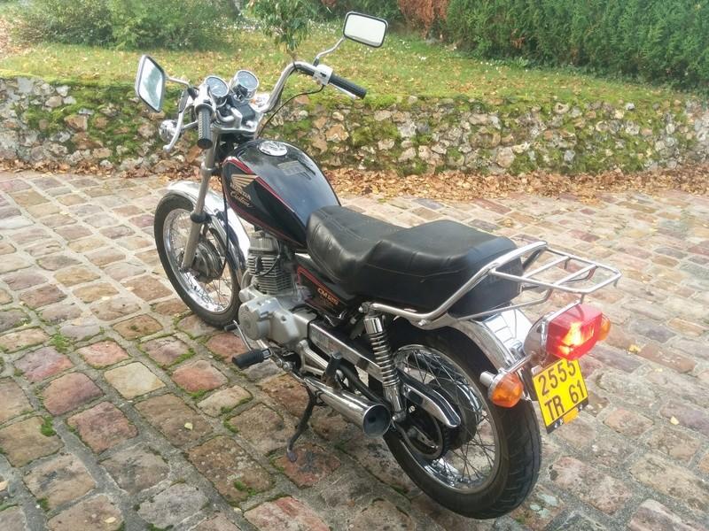Honda 125 CM 1996 Img_2011