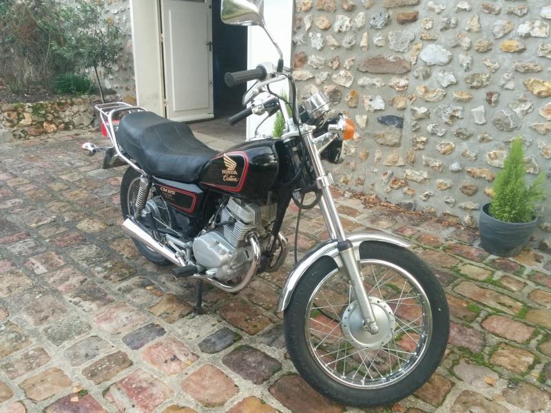 Honda 125 CM 1996 Img_2012