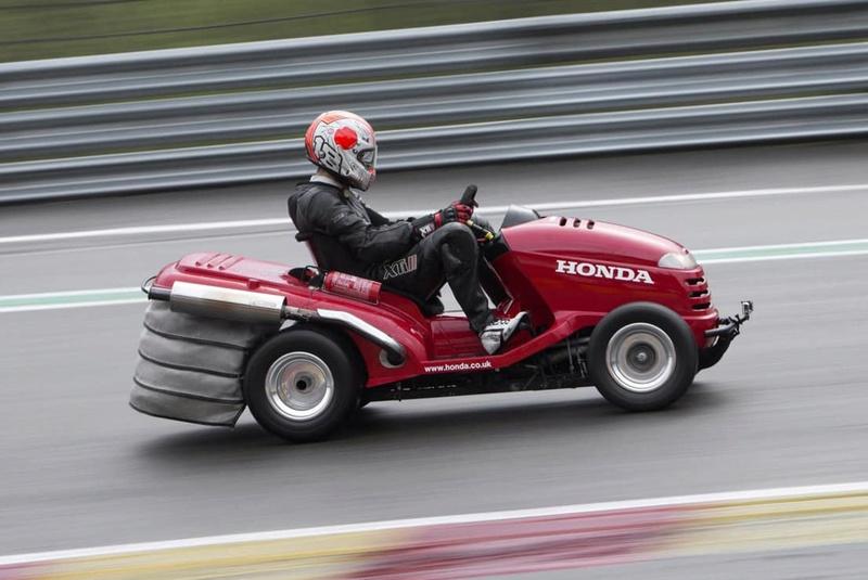 Honda delire....  Tondeu11