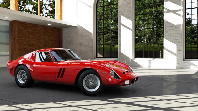 Ferrari 250 GTO (Revell) - Page 3 Fm5_fe10