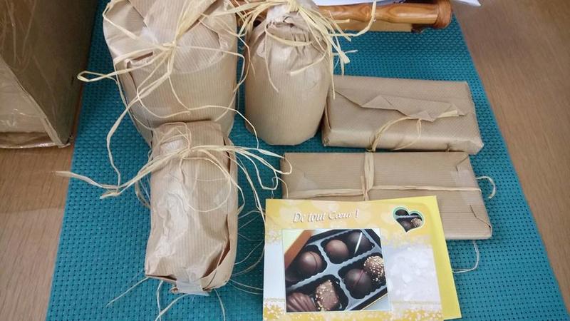 photos - Mini SWAP : Tout chocolat ! [3/3 photos postées] 23319010