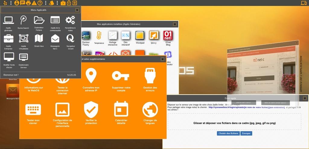 projet - [Rynna WebOS natif] Projet mini-WebOS by AlgoStep Company ! - Page 9 0410