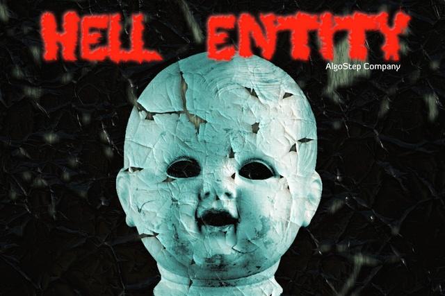 [MINI-JEU 3D] Hell Entity (DISPONIBLE !) Hell-e12
