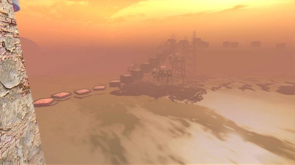[MINI JEU 3D] River Dock - Jeu de parcours Snapsh31