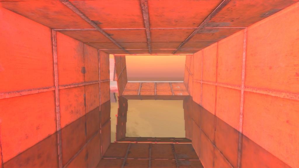 [MINI JEU 3D] River Dock - Jeu de parcours Snapsh32