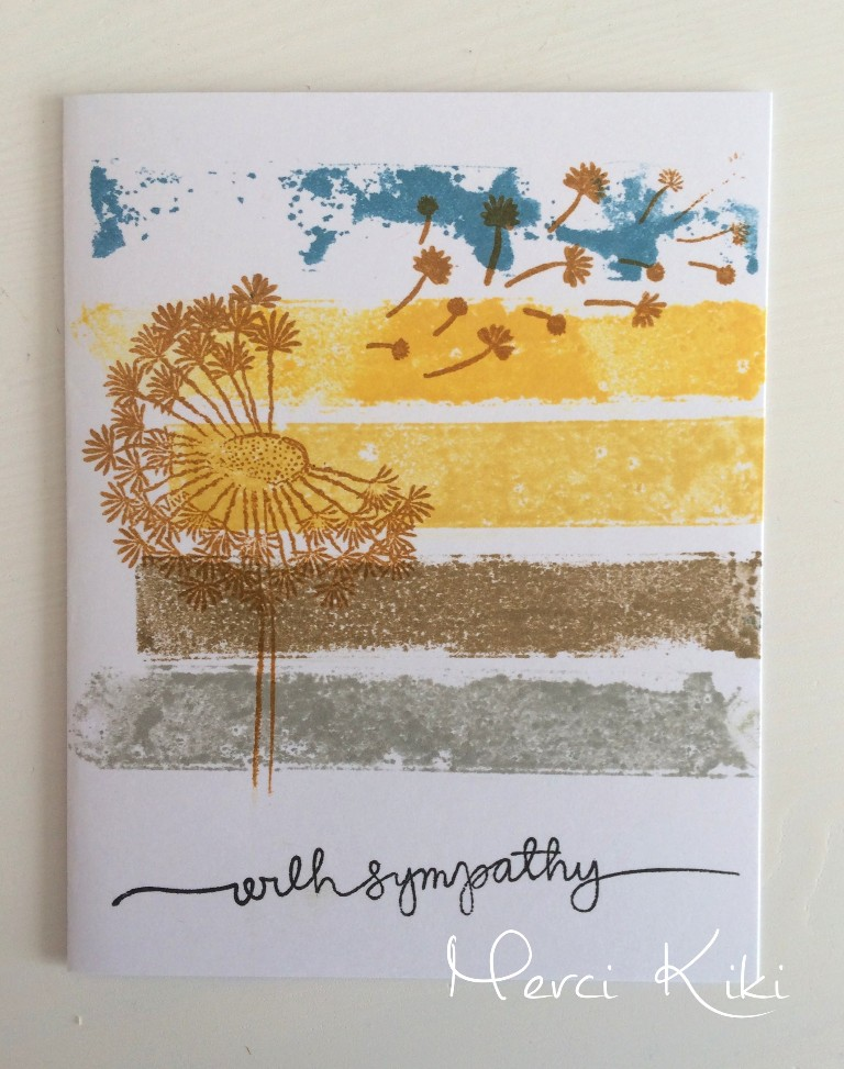 Vos cartes de condoléances, merci  Img_0614