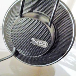 ME-AKG K400 Dsc00515