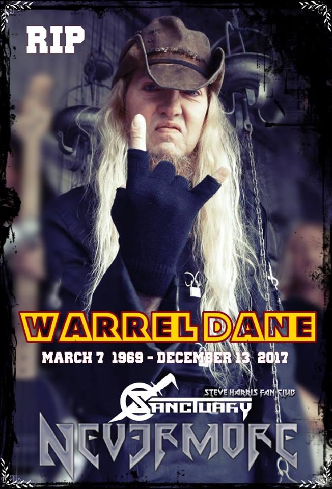 RIP WARREL DANE (Sanctuary, Nevermore) 25158010