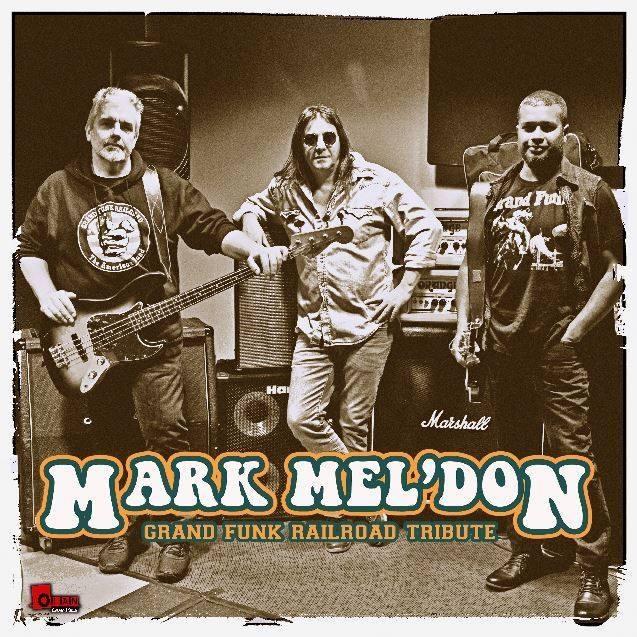 "Mark Mel Don ""tribute band francais"" 2018 28277010"