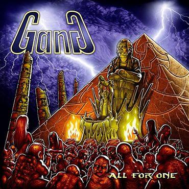 nouvel album GANG trés bientot 28660710