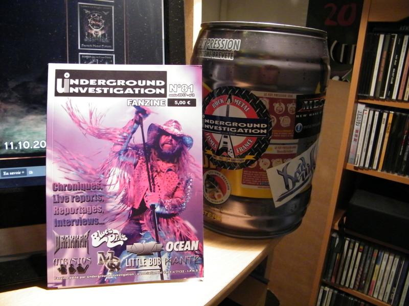 Le fanzine UNDERGROUND INVESTIGATION Dscf6011