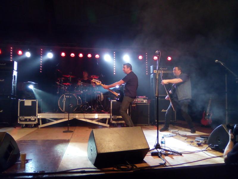 """2 éme festival""""SPIRIT&FRIENDS"""" 27/01/18"""" calonne ricouart Img_2010"""
