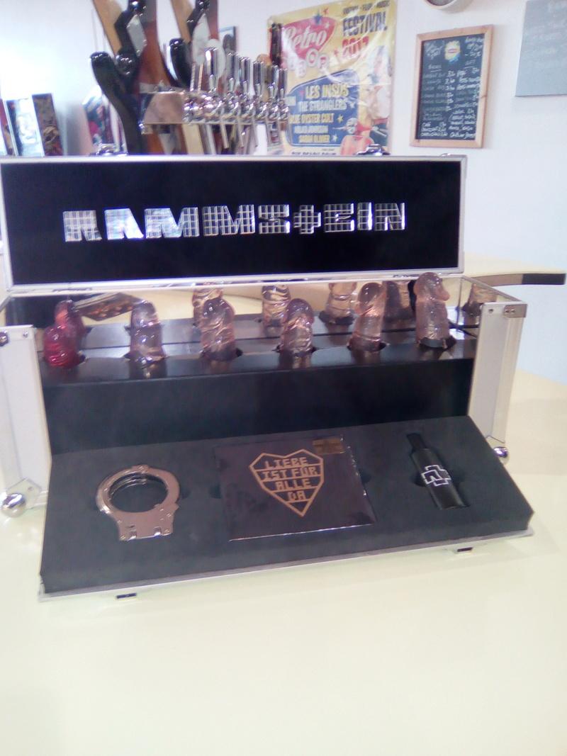 nouveau magasin prés de chez moi ..  de métal et autres Img_2012