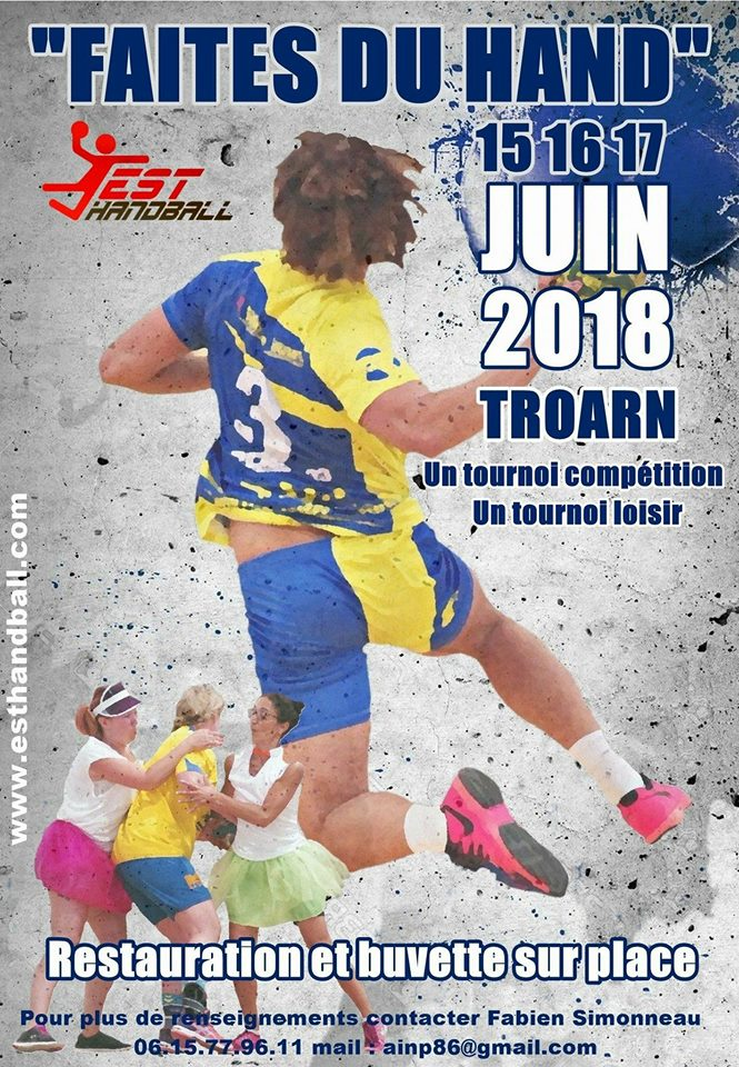 Tournoi à Troarn (14) Week end du 15 au 17 Juin 29684210